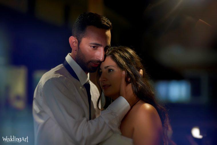 צילום חתונה בצפון במקצועיות -Art Wedding