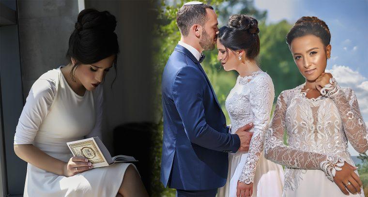 צלם חתונות מומלץ מוביל בצפון
