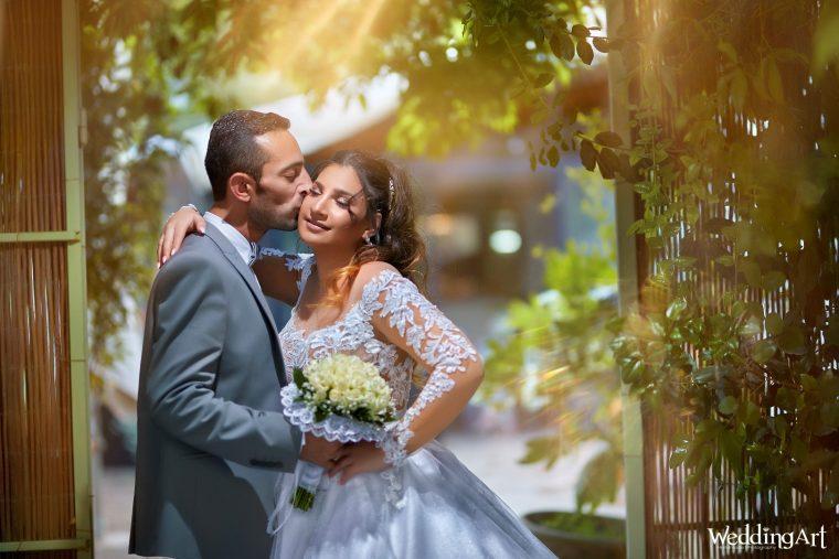 צלמים לחתונה בצפון - מתעדים את כל הרגעים המרגשים