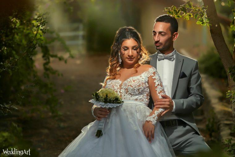 צלמים לחתונה בצפון